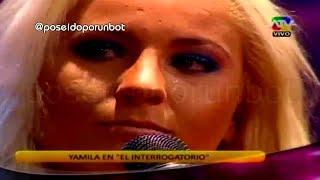 COMBATE: Yamila llora al Recordar su Relacion con Ernesto 10/02/14