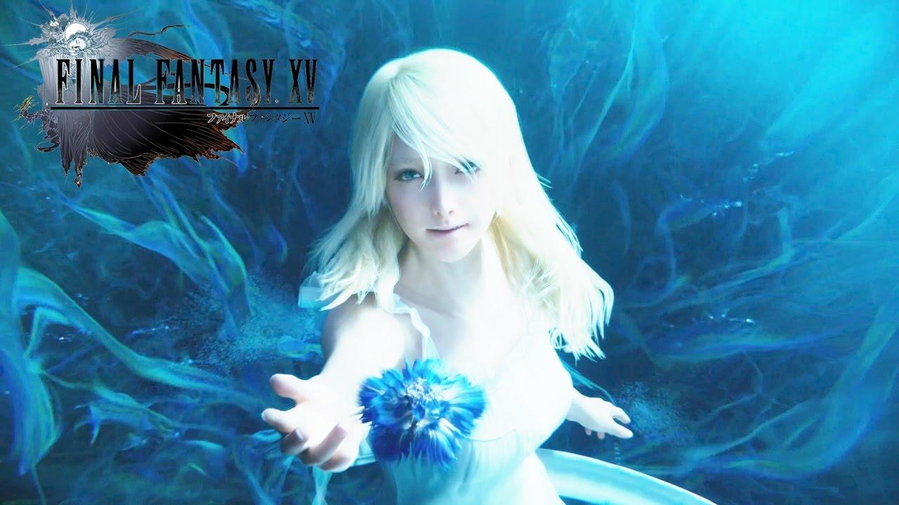 Final Fantasy 15 Film