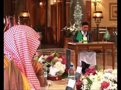 التصفيات النهائية - عباس بشير سافار - ليبيا
