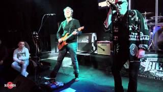 BIG BEN - Mona Lisa Klaxon - Pacific Rock - 27/02/2015