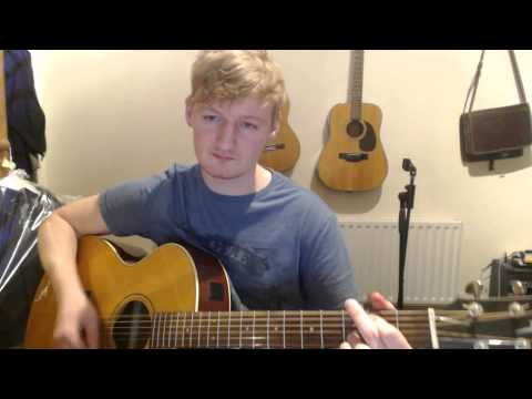 Coconut Skins (acoustic Cover)