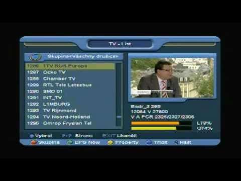 Fta Channels Astra 23 5 E Astra 19 2 E Badr 26 E Opticum Hd