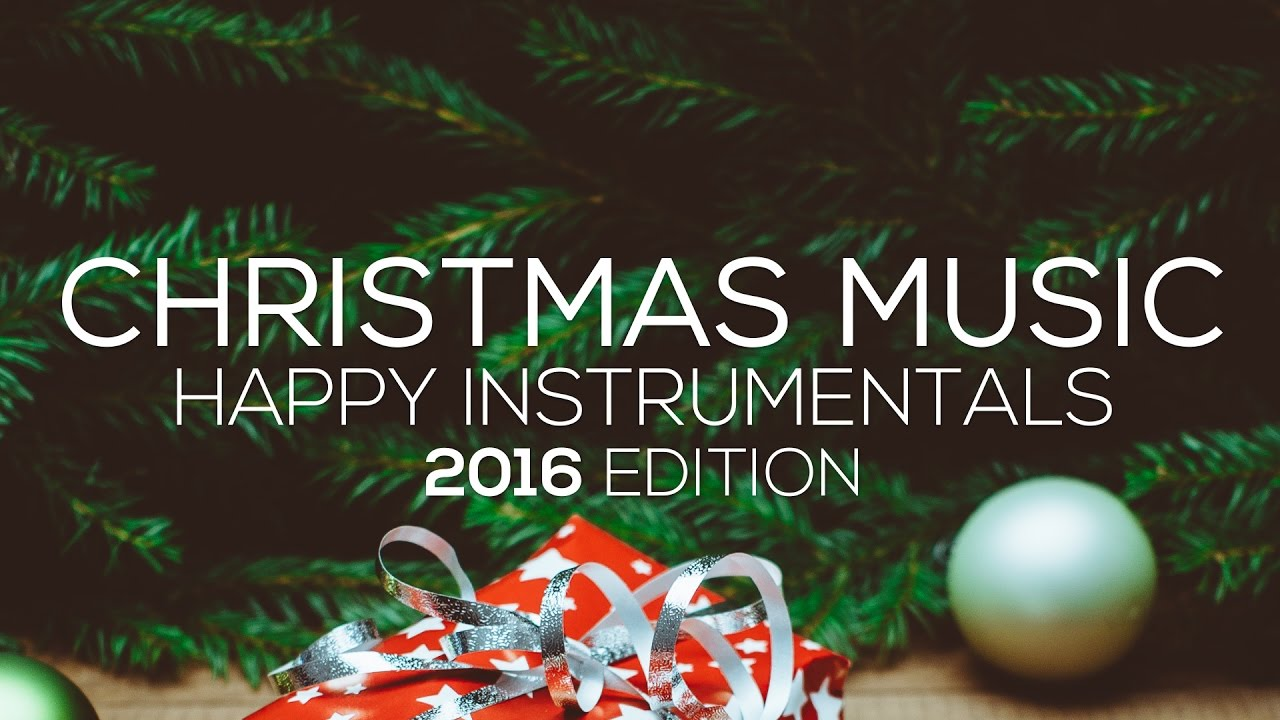 No Copyright Music: Christmas Instrumentals (Free Download)