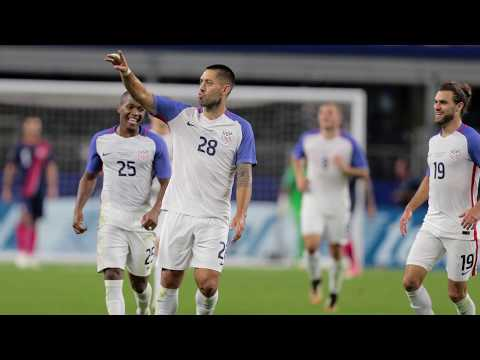 One Goal Away: Clint Dempsey Ties Scoring Record