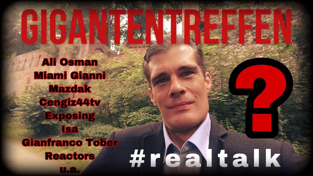 Download GIGANTENTREFFEN @Ali Osman Schaltzentrale Mexicanstyle @Mazdak @Cengiz44TV @Miami Gianni @Isa