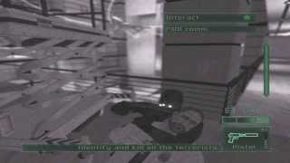 Splinter Cell: Pandora Tomorrow - Part 16: Finale
