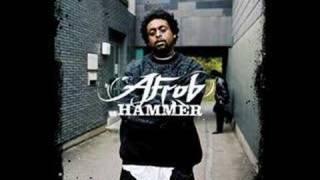Afrob - Intro (Hammer)