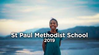St Paul Methodist School