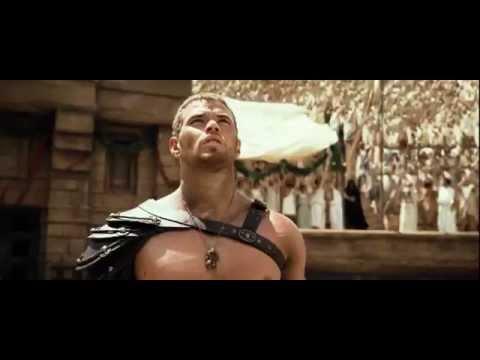 The Legend Of Hercules 2014