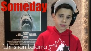 Someday- Michael Bublé (Ft. Meghan Trainor) - Christian Lalama (Cover)