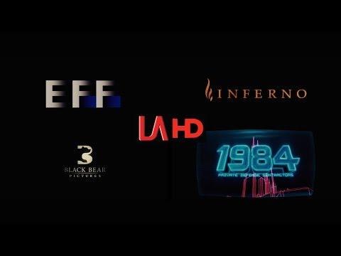 Emmett-Furla Films/Inferno/Black Bear Pictures/1984 Private Defense Contractors
