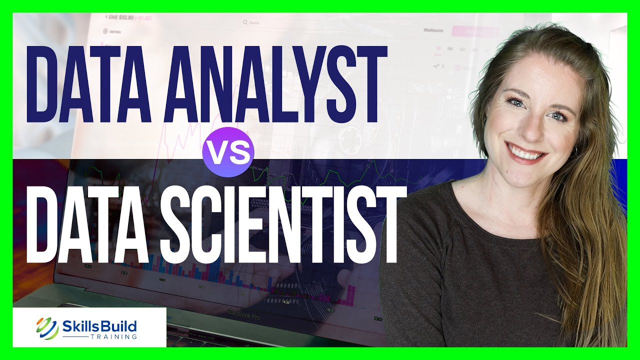 Data Analyst vs Data Scientist 🔥 Which Is Right For You?