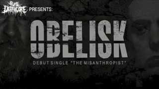 Obelisk - The Misanthropist (new 2013) [hq]