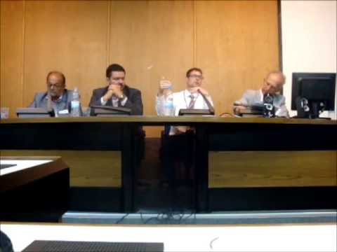 The EU as an Actor in the International System, University of Macedonia 29-30 Aug 2013