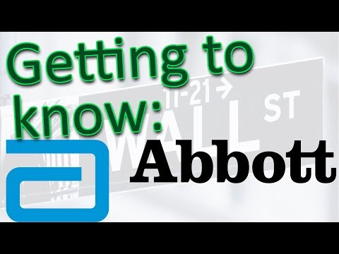 Getting to know: Abbott Laboratories