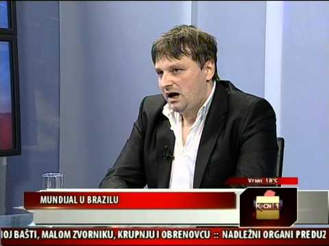 Vuk Žarić- Sport Express