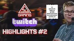 SJ GAMING | TWITCH HIGHLIGHT's vol. 2