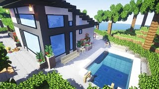 Красивый Бассейн во дворе , Дизайн - Серия 7 - Строительный креатив 2(Этот сезон обещает быть жарким! Если вам понравилось видео, поддержите его оставив лайк и положительный..., 2015-04-03T11:00:00.000Z)