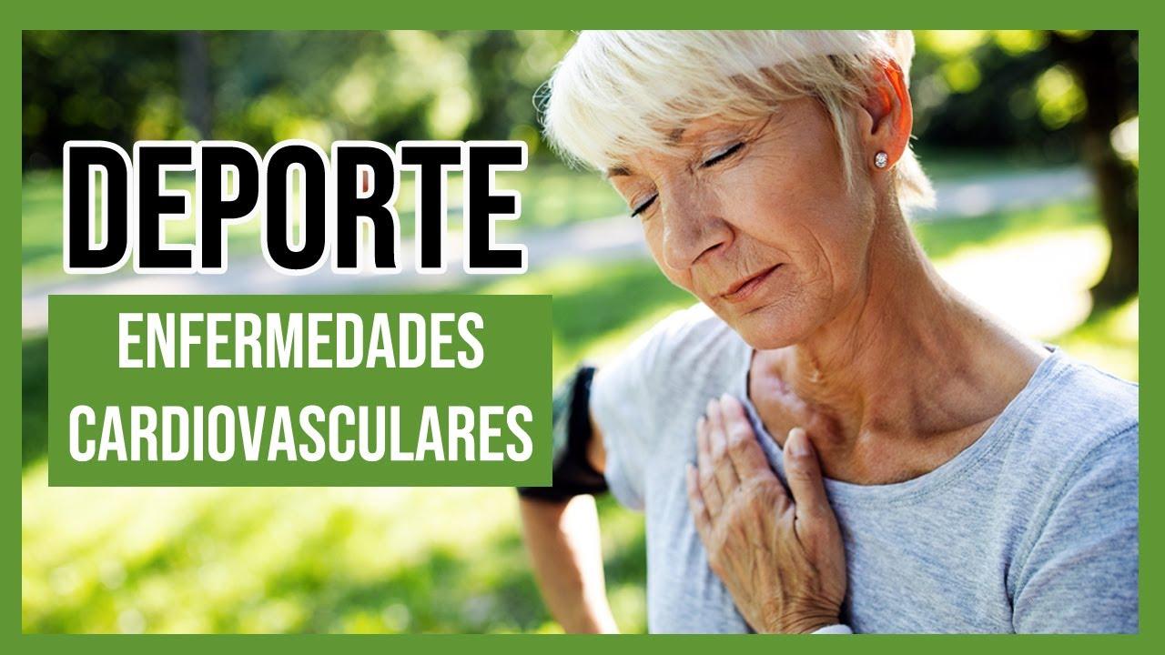 Ejercicio Físico: ¿Qué RIESGOS Produce? Cómo EVITARLOS !! (Dr. Hernán Silván)