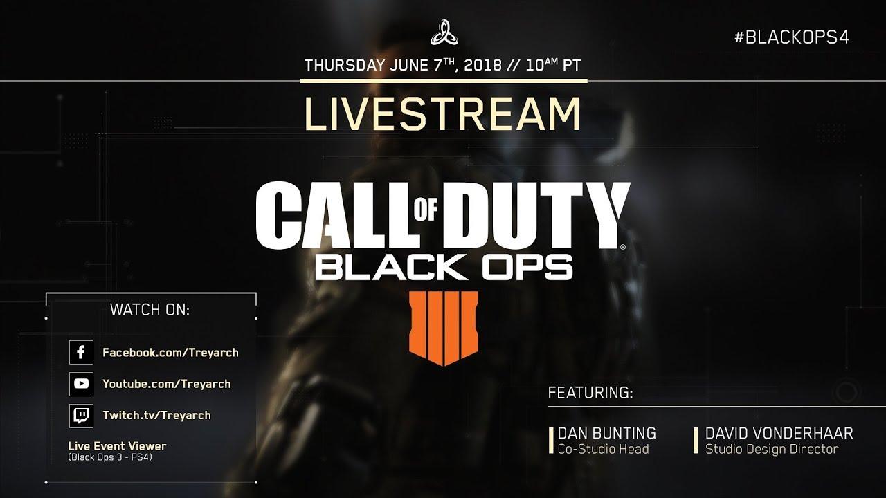 CoD: Black Ops 4 - Map-Kliker aus Black Ops 1 und 2 kommen zurück on