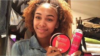 Mielle Organics Review | Is It Worth The Hype?!!