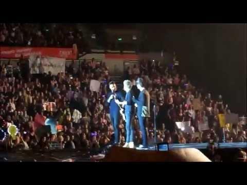 One Direction 31 Oct 2015 OTRA  Sheffield