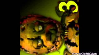 Clash of clans and five nights at freddys 3