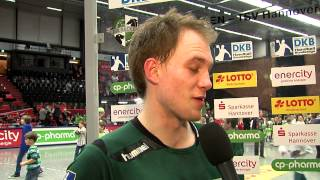 TSV Hannover-Burgdorf - Interview mit Lars Lehnhoff