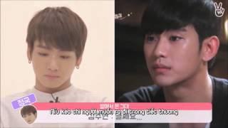 BTS và Bài hát Việt pt.3