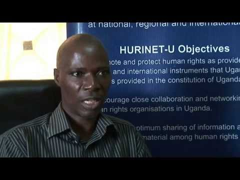 Celebrating 20 Years of Human Rights Activism HURINET-U