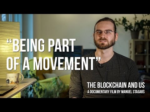 """The Blockchain and Us: Christian Decker on """"Being part of a movement"""""""