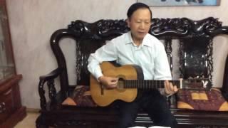 Nhạc phẩm AveMaria lời Việt nhạc sĩ ca sĩ Nguyễn Hùng trình bày.