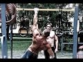 Street Workout Motivation i-SPORT