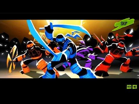 Teenage Mutant Ninja Turtles: Dark Horizons Part 1