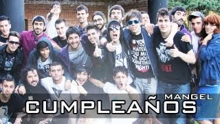 THE FAIL PROJECT X - Mi Cumpleaños: Salseo X