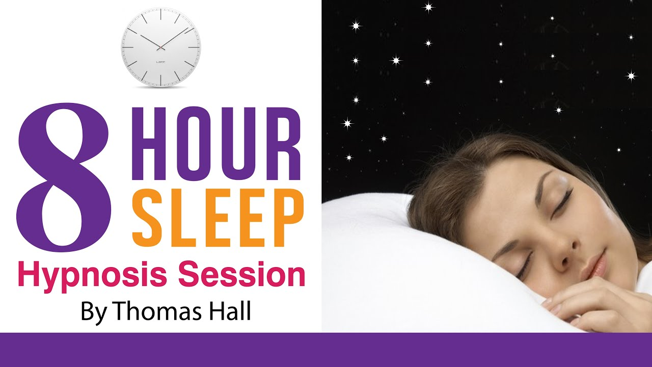Lucid Dreaming - Sleep Hypnosis Session - By Thomas Hall ...