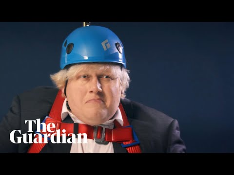 Being Boris: the highs and lows of impersonating Boris Johnson