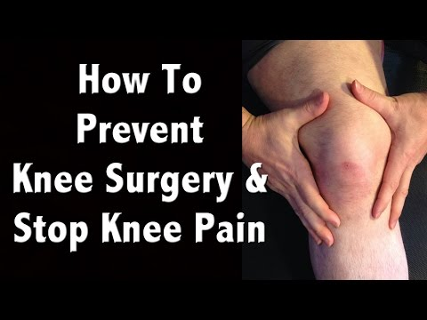 Natural Remedy for joint pain over night (pre-recorded ...