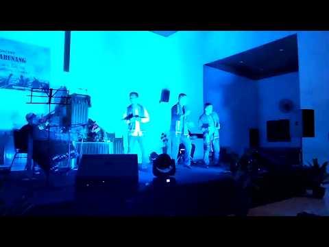 Music Concert HKBP Tamarunang Trio Talenta ( Dos do nakkokna)