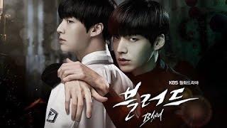 Video K - Drama Review: Blood - (블러드) Episode 2 download MP3, 3GP, MP4, WEBM, AVI, FLV Agustus 2018