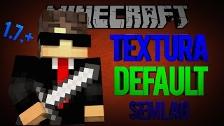 #Default by PoserBR (Default Edit/Sem Lag/Leve) |PVP E HG| [1.7.X/1.8.X] Free Download