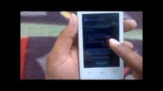 How to Hard Reset Sony Xperia J and Forgot Password Recovery, Factory Reset