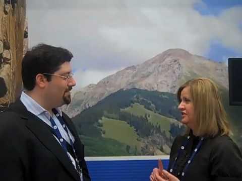 Interview of Metro Denver Economic Development Corporation on Using Social Media