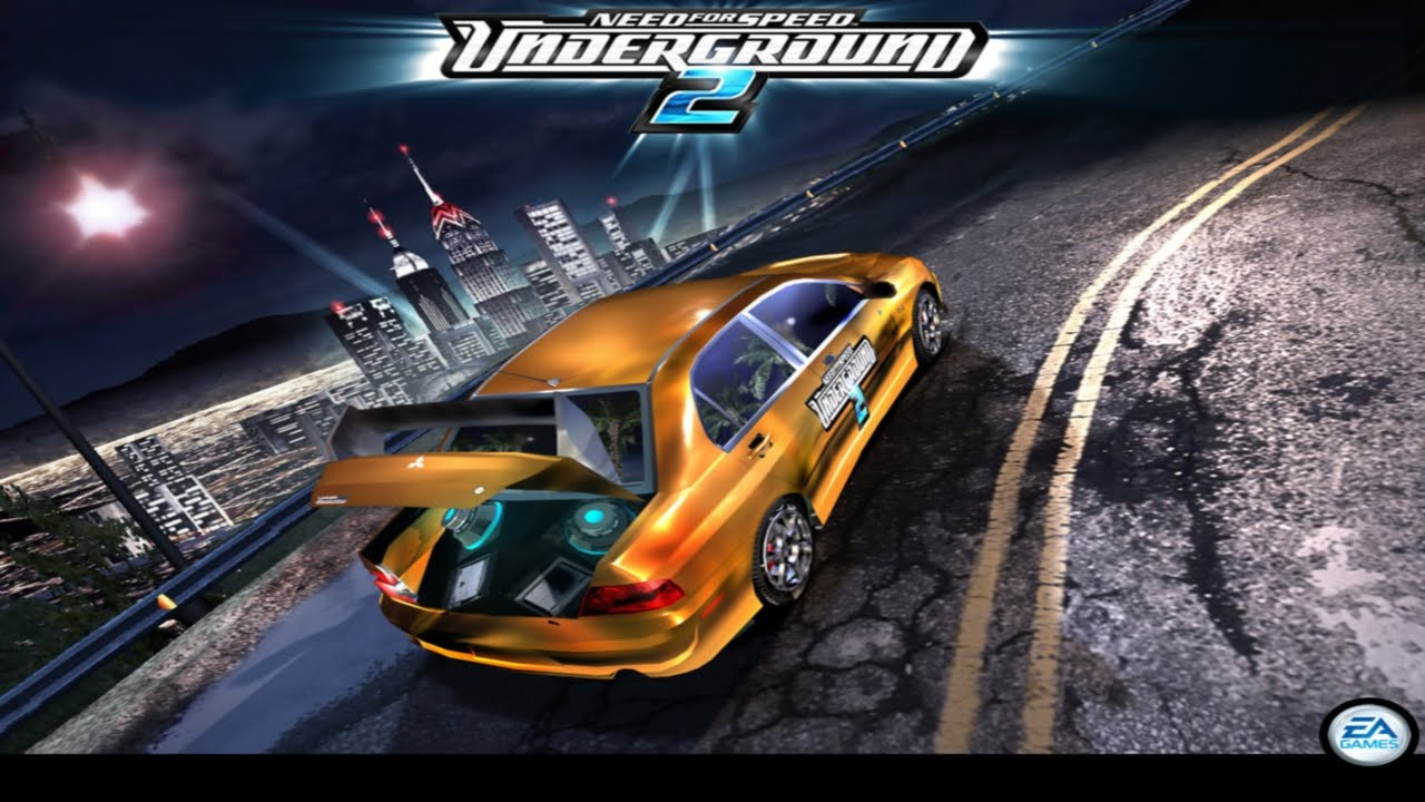 Need for speed underground 2 youtube - Need for speed underground 1 wallpaper ...