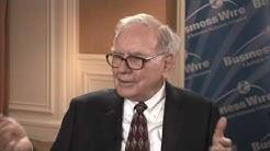 PYMNTS.com: Warren Buffett on Economic Advice