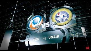 Women's Final LIMA Basket Nationals Season 4: UEU vs UNAIR
