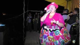 Presentacion Lisbeth de los Andes Chipocayo 2015