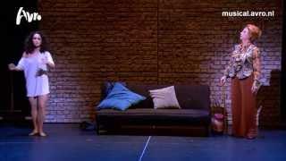 Flashdance de Musical - Mijn Tijd