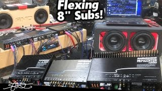 Flexing CT-Sounds Meso 8