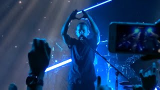 M83 - Outro (Live In Seoul, Korea @ Blue Square Hall)